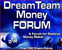 Dream Team Money Forum