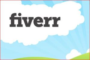 Fiverr-Make Money on Fiverr