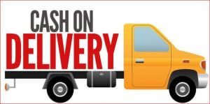 Cash On Delivery-COD