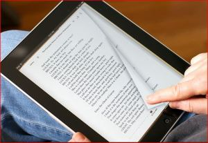 Ebooks-Books in Digital Form