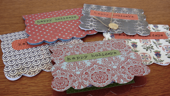 Greeting Cards-Handmade Items