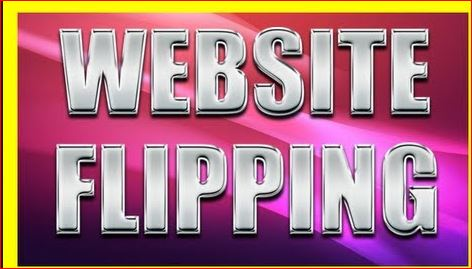 Website Flipping-Buying and Selling Websites