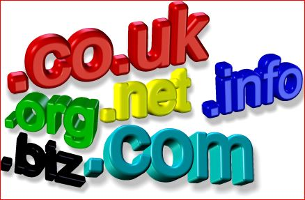 DomainsBot-Domain Name Business