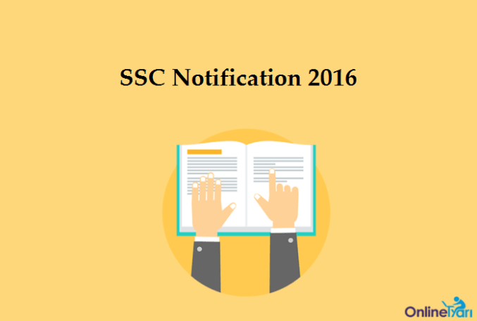 SSC Official Notice on the Cancellation & Re-examination of Tier 2 Paper