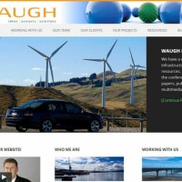 WAUGHINFRASTRUCTURE.COM