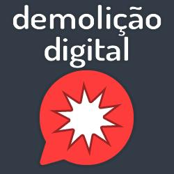 Demolição Digital - Anderson Chipak
