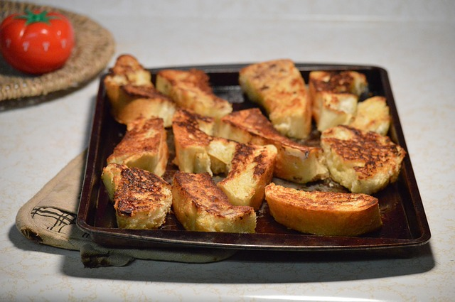 french-toast-615611_640