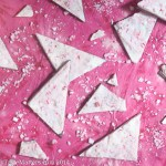 Easy Peasy Peppermint Bark