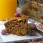 65 Gluten-Free Pumpkin Sweets & Treats