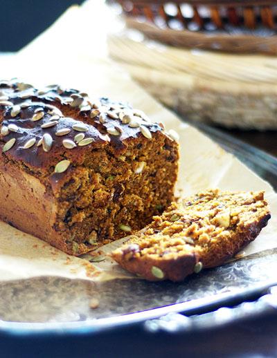 Vegan-and-Gluten-Free-Pumpkin-Bread-2