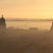 Sunrise la Havane