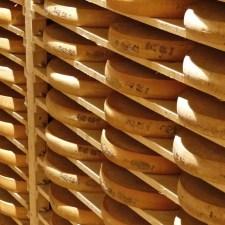 fromage comté bois