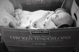 talon in chicken tenderloin box