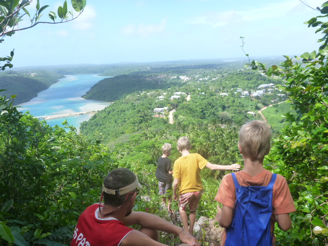 on the horizon line travel blog tonga island language beaches