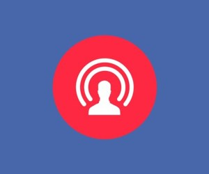 Facebook - Live DJ - WEB