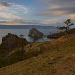 On the road to Siberia - baikal-4