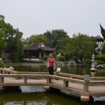 on the road to China - Tongli-7