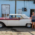 on the road to Cuba-car-3