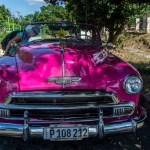 on the road to Cuba-car-9