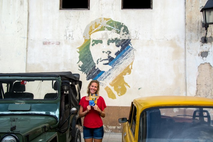 on the road to Cuba-propagande-5