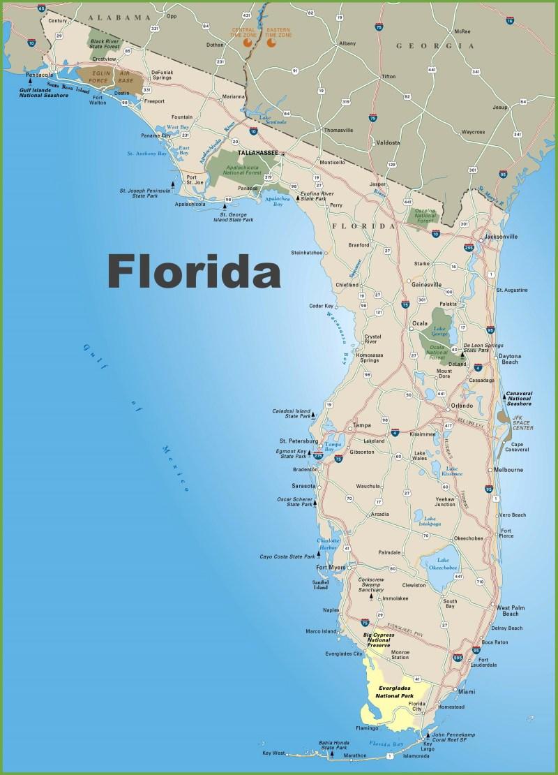 Arresting Daytona Beach Campus Map Full Hd Maps Locations Anor World ...