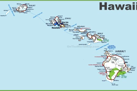 Map usa with hawaii the 50 states explore the u s a with 50 fact map usa with hawaii map of the united states showing alaska and hawaii maps of usa gumiabroncs Image collections
