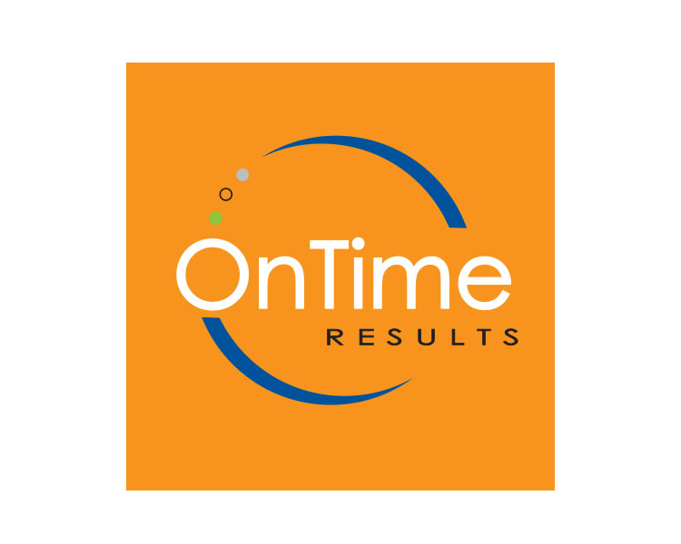 OnTime Results is a race timing and race management company located in Atlanta, Georgia.