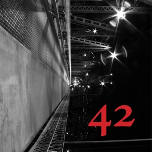 """Cover image for """"42"""""""