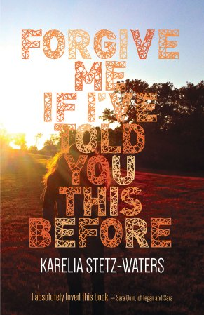 Cover art for: Forgive Me If I've Told You This Before
