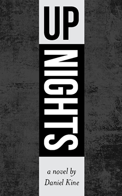 """Cover image for """"Up Nights"""""""