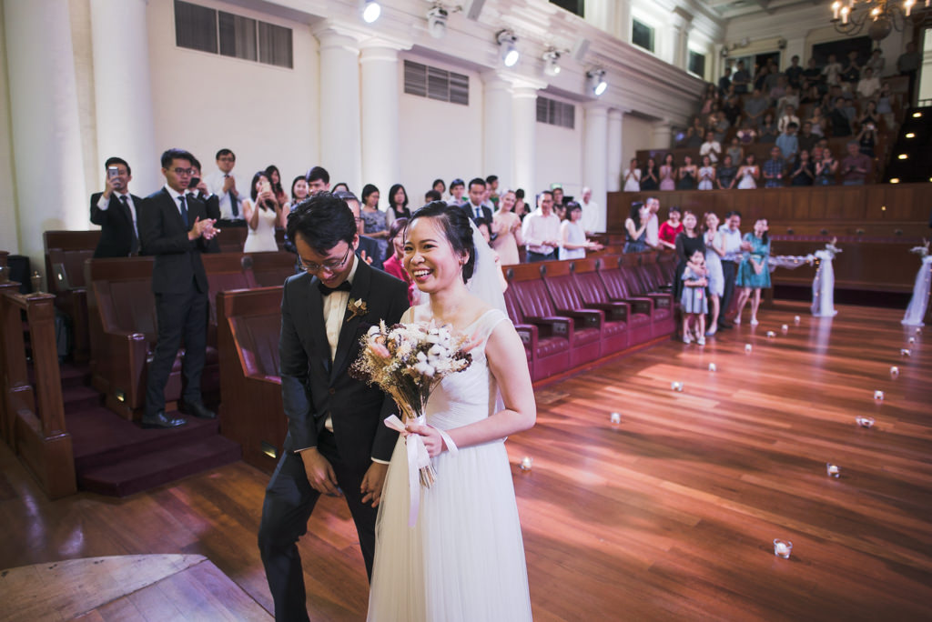 actual day wedding photography the arts house singapore best prewedding photographer
