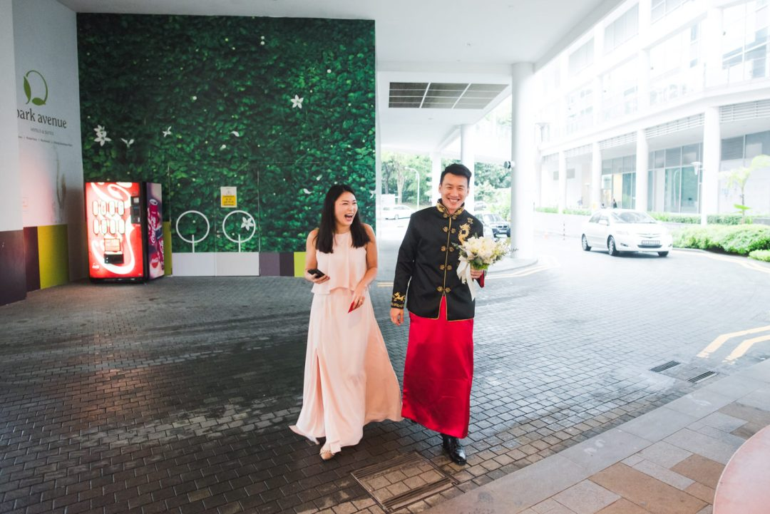 actual day wedding photography UNA at One Rochester singapore photographer-001