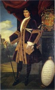 Fernando de Campa Cos y Cos Sánchez de Cos y Sánchez de la Garzada