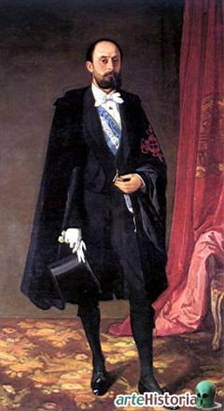 Manuel Falcó D´Adda Valcárcel y Kevenhüller, Duque de Fernan Nuñez