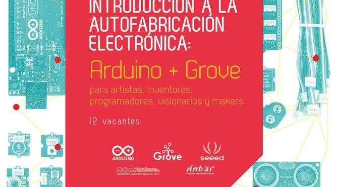Arduino-Grove-banner