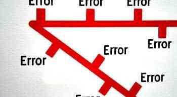 Joy of Programming: Abort, Retry, Fail?
