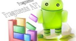 Android Application Development: Android Fragments API