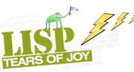 Lisp: Tears of Joy, Part 6