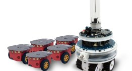 Open Source Robotics: Multi-Robot Simulators