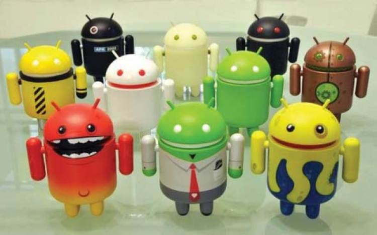 Android malware Gugi