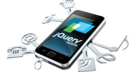Using JQuery for Mobile App Development