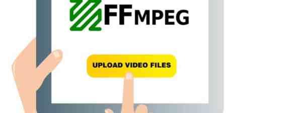 Uploading video files