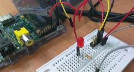 Compile a GPIO Control Application and Test It On the Raspberry Pi