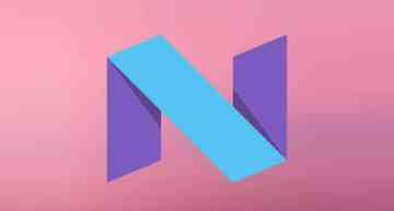 Comprehensive feature set of Android N available to developers