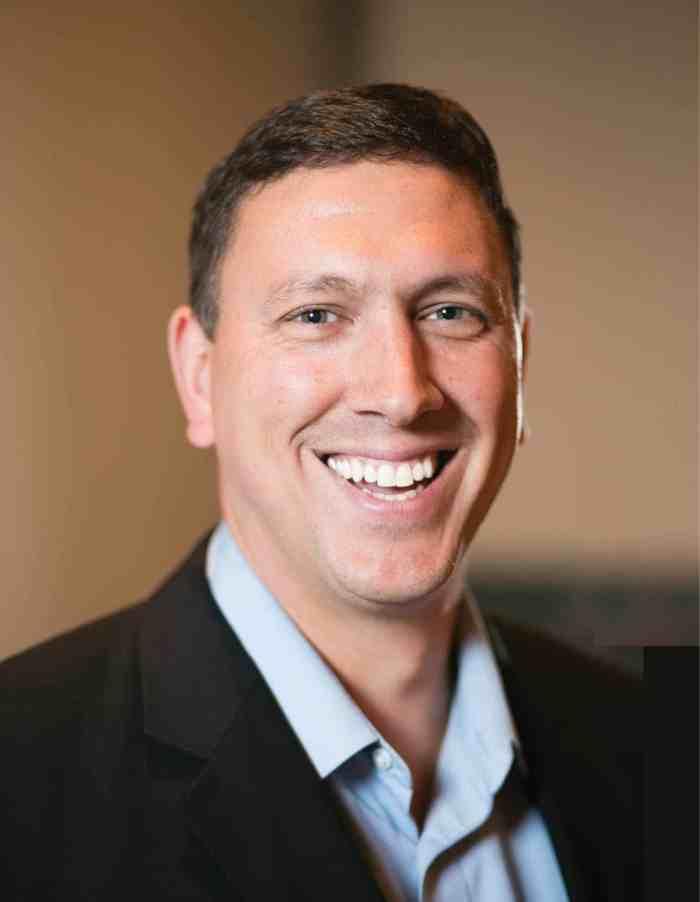 Bob Canaway, CMO, Black Duck