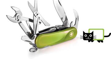 Netcat: The TCP/IP Swiss Army Knife
