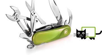 Netcat: The TCP/IP Swiss Army Knife