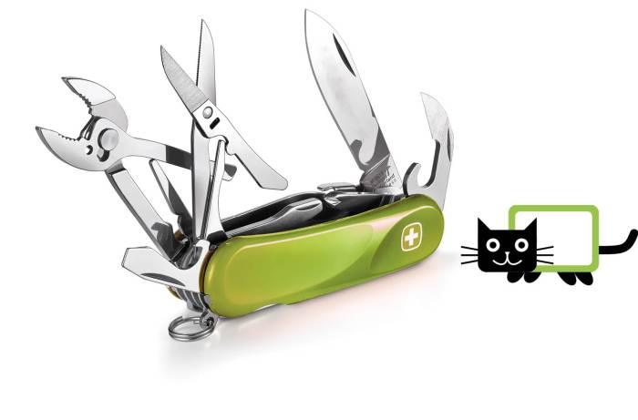 Swisknife tools
