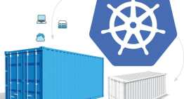 Kubernetes: A Portable and Scalable Orchestration Layer for Container Applications