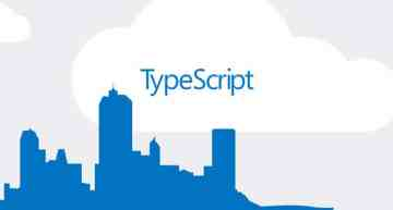 Microsoft releases TypeScript 2.0 with wider support for JavaScript libraries